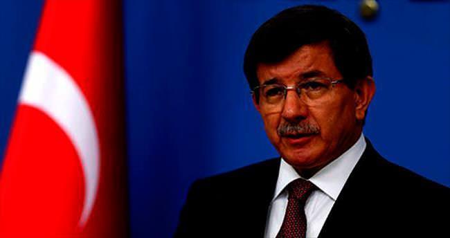 Davutoğlu nabız yokladı: Yüzde 50 MHP, yüzde 50 CHP