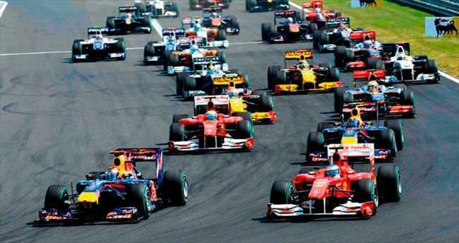 Formula 1'e 7 milyar euroluk teklif