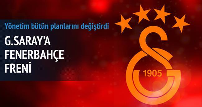 Fenerbahçe freni