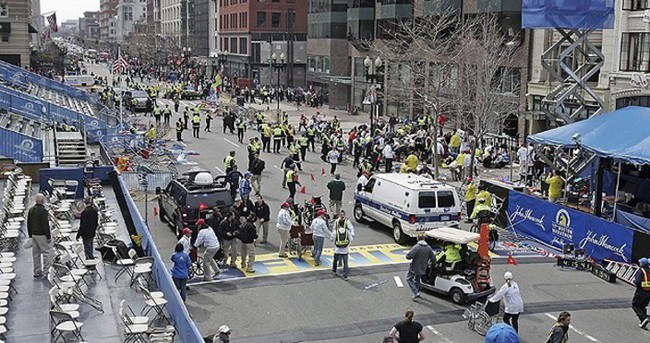Boston bombacısı Tsarnaev özür diledi