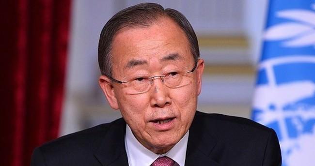 BM'den Netanyahu'ya çağrı