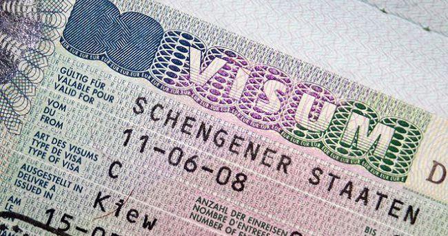 Türkiye'ye son bir yılın Schengen faturası 48.8 milyon euro