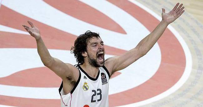 Sergio Llull'a NBA'den çılgın teklif!