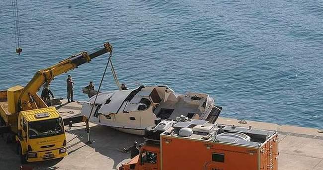 Tekne Faciası'nda karar çıktı!