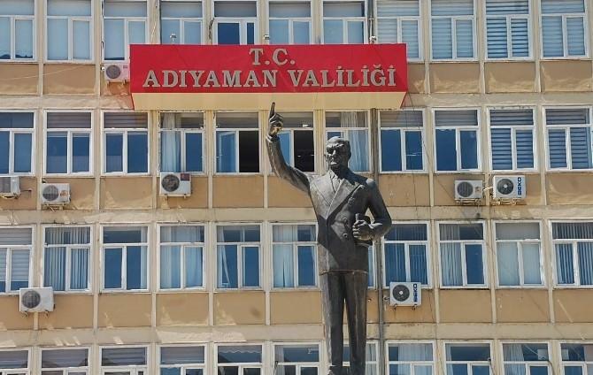 Adıyaman Valiliği'nden Diyarbakır'daki Patlamayla İlgili İkinci Açıklama