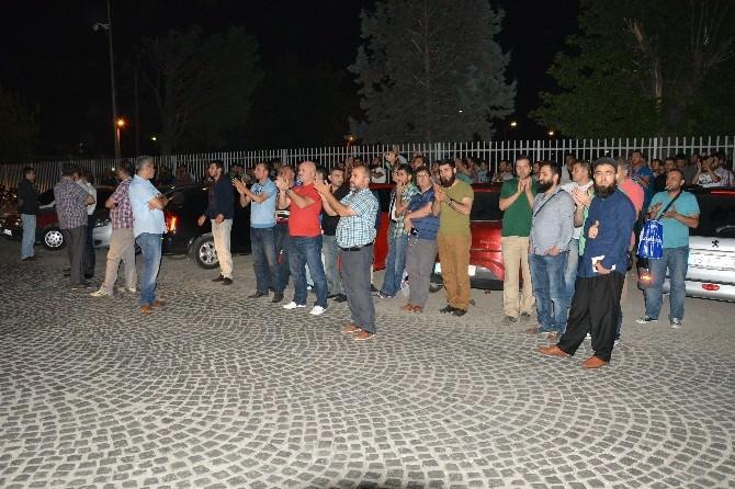Tofaş'dan Sonra Mako'da Da 80 Kişinin İşine Son Verildi
