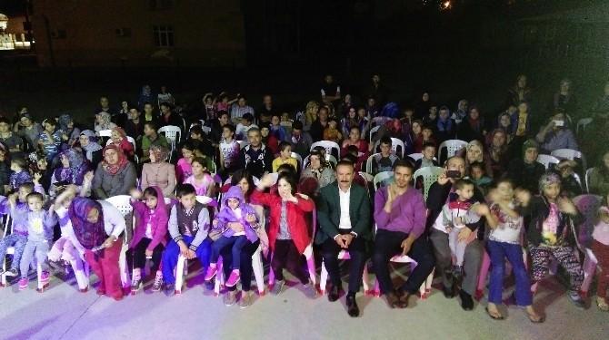 Yeşilova'da Ramazan Coşkusu Yaşandı