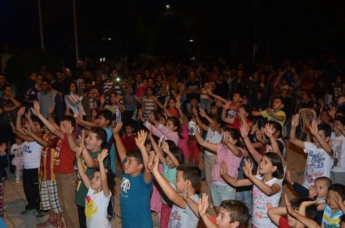Ereğli'de Ramazan Ramazan Etkinlikleri Devam Ediyor