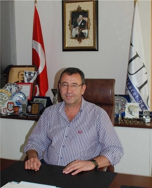 Akdoğan'dan Gemi Turizminde Yaşanan Sorunlarla İlgili Açıklama