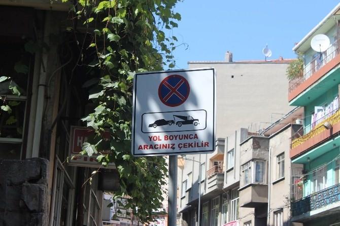 Araç Sürücüleri Yasağa Aldırış Etmiyor