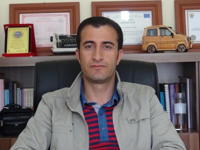 78 Yıldır İlçe Olan Şemdinli'ye İkinci Banka Şubesi Açılıyor