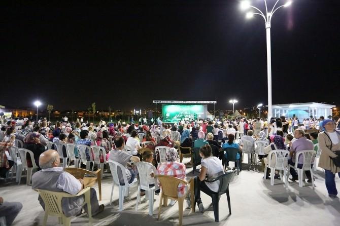Serdivan'da Ramazan Etkinlikleri Devam Ediyor