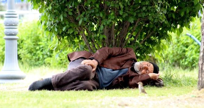 Erzurum'dan Ramazan Manzaraları…