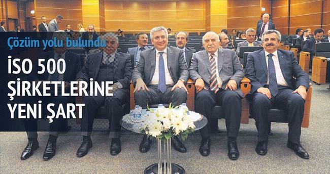Türk sanayisinde özkaynak alarmı