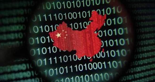 ABD: Çalınan bilgilerin sorumlusu Çinli hackerlar