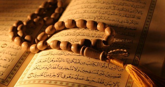 En güzel Cuma mesajları - Cuma gününe özel dualar