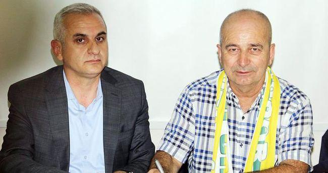 Engin Korukır, Şanlıurfaspor ile anlaştı