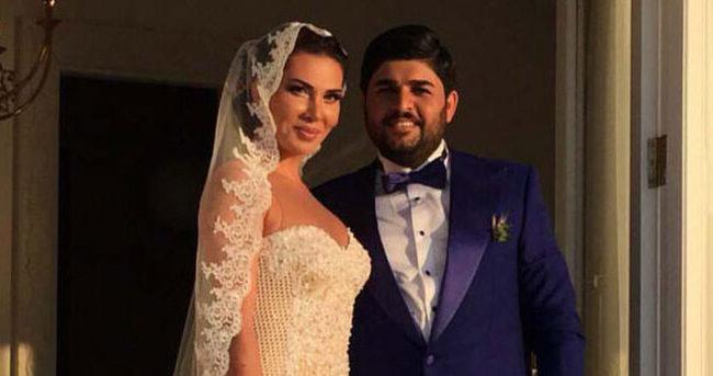 Necat Gülseven Kimdir Ebru Yaşar'ın Eşi