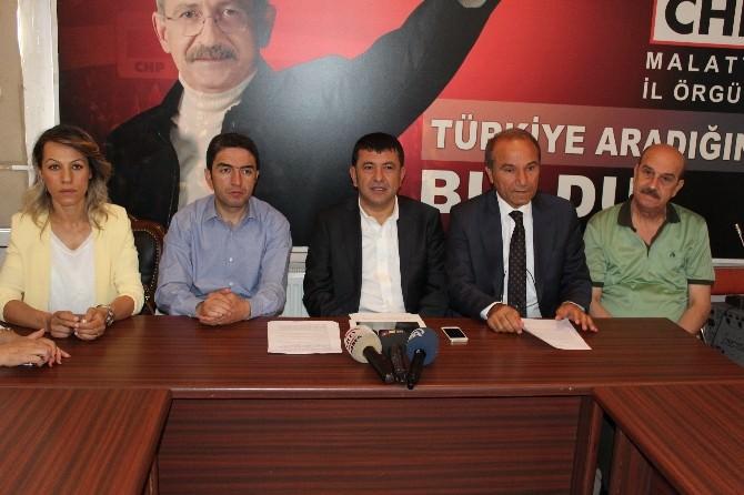 Veli Ağbaba'dan Koalisyon Yorumu