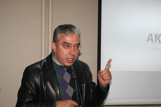 AK Parti Kars Milletvekili Mehmet Uçum'dan Kars Dışında Yaşayan Karslılara Çağrı