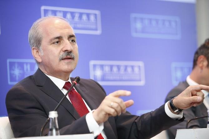Başbakan Yardımcısı Kurtulmuş Malatya'ya Geliyor