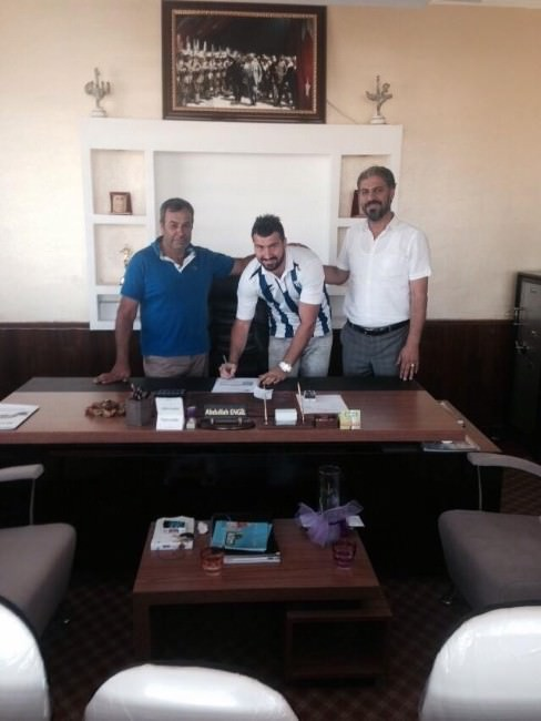 Didim Belediyespor'da Transfer Atağı Sürüyor