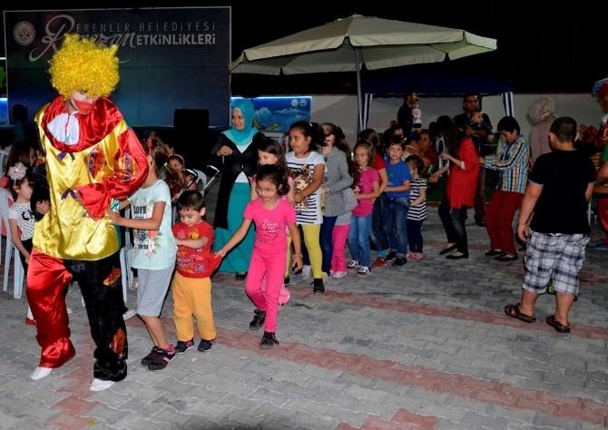 Erenler Belediyesi Ramazan Etkinlikleri Devam Ediyor