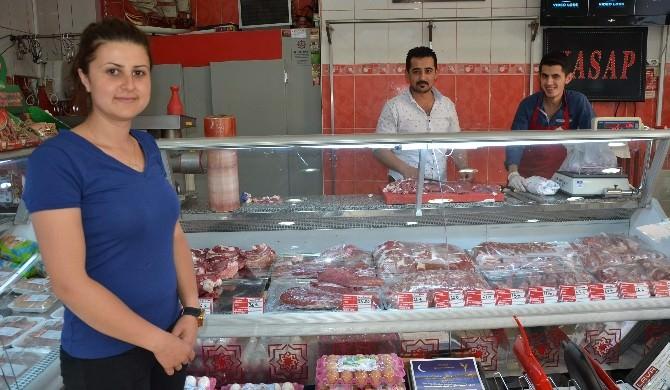 Ramazanda Kırmızı Ete İlgi Arttı
