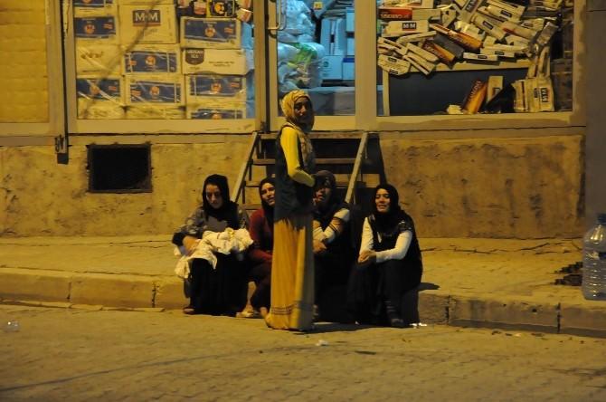 Hakkari'de Uyarı Almayan Dilenciler Rahata Kavuştu