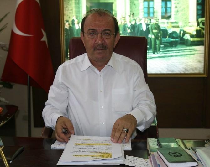 Bostancıoğlu: Bakkallar Da Tatlı Satabilir