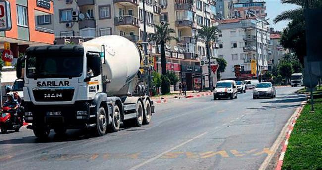 Bu kamyonları kim durduracak?