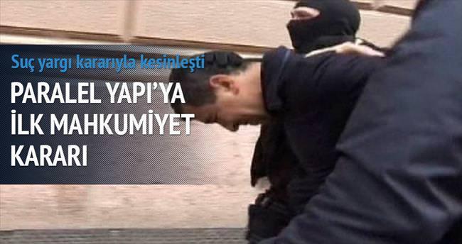 Böcekçi polislere hapis cezası