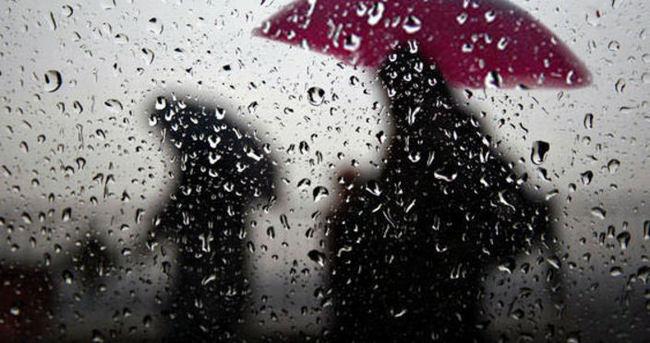 İstanbul için yağış uyarısı!