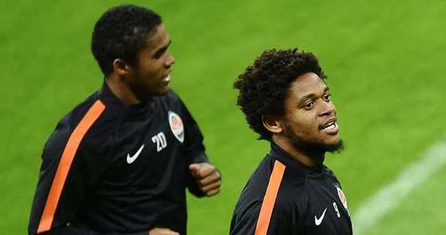 Lucescu'dan flaş Luiz Adriano açıklaması