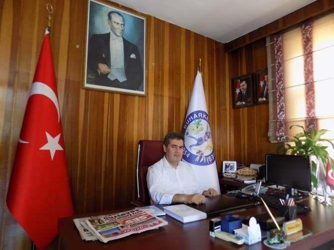 Buharkent Belediyesi Ödüllü Şiir Yarışması Düzenliyor