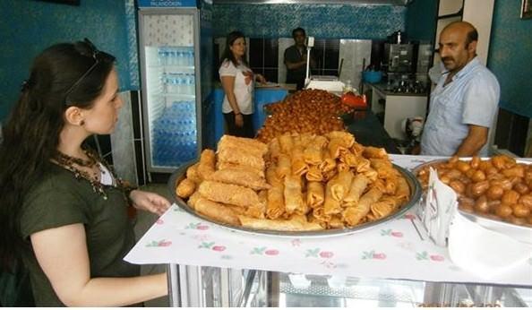Ramazan Ayında Gıda Denetimleri Arttırıldı