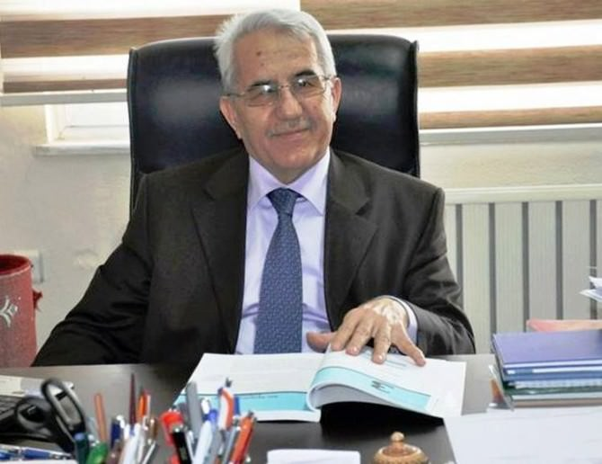 NKÜ Ziraat Fakültesi Gıda Mühendisliği Bölüm Başkanı Prof. Dr. Mehmet Demirci: