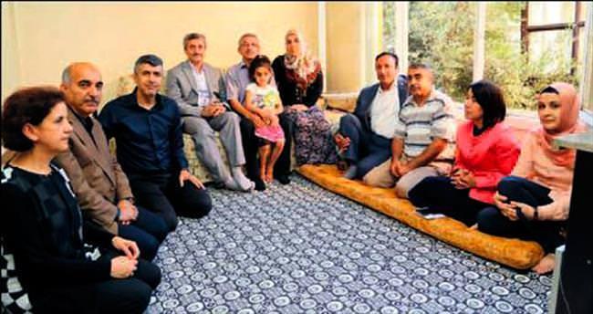 Evlerde Ramazan sohbeti
