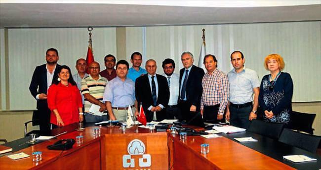 Çelik: Sektör kazanacak, Adana daha çok kazanacak
