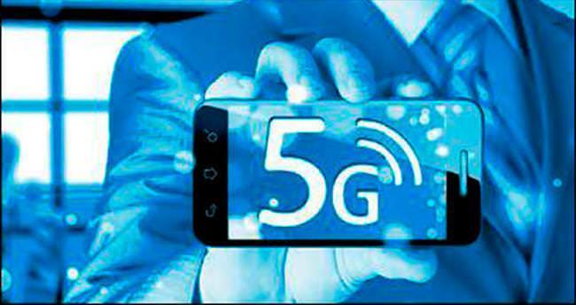İletişimde 5G dönemi hazırlığı