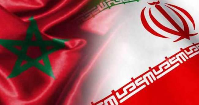 Fas'tan İran'a nota