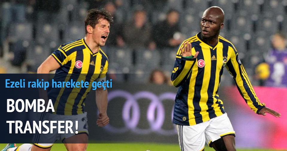 Beşiktaş Sow'u istedi