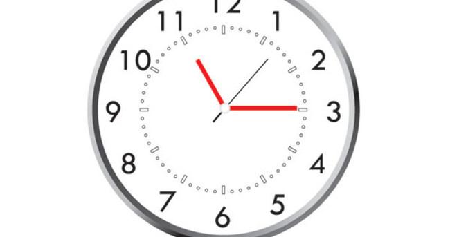 2015'e 1 saniye eklenecek!