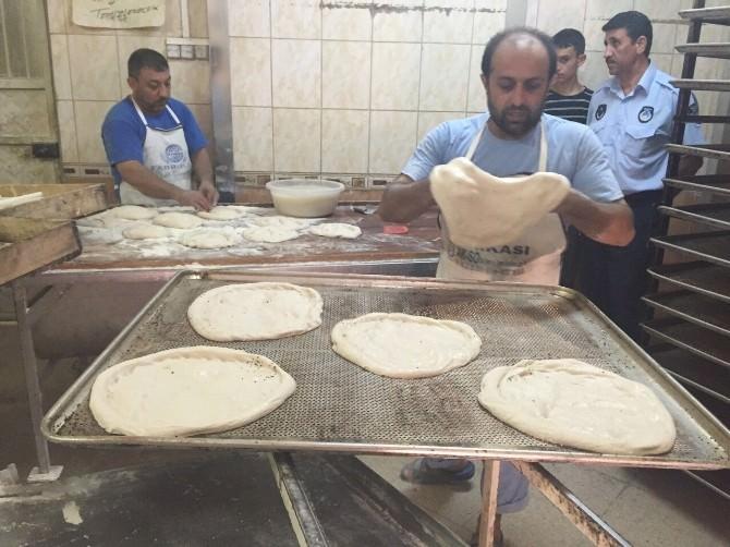 Seyhan Zabıtası Ramazan'da Denetimleri Sıklaştırdı