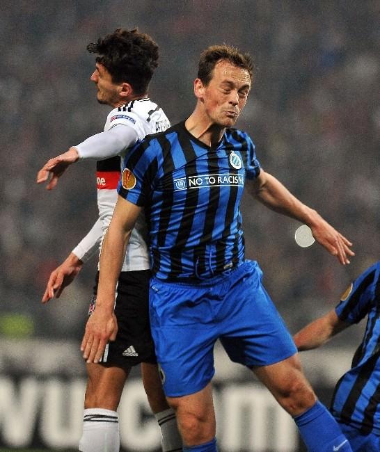 Bursaspor'da Sutter Yıllık 1.7 Milyon Euro