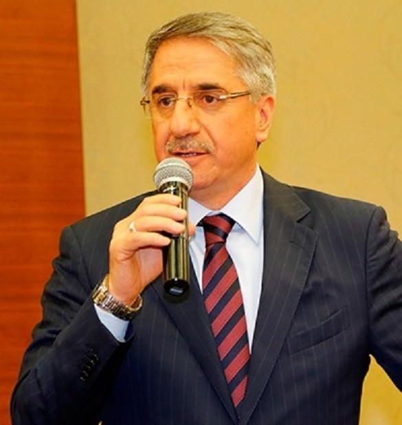 Başkan Yanılmaz'dan Doğu Türkistan'da Yapılan Katliama Tepki