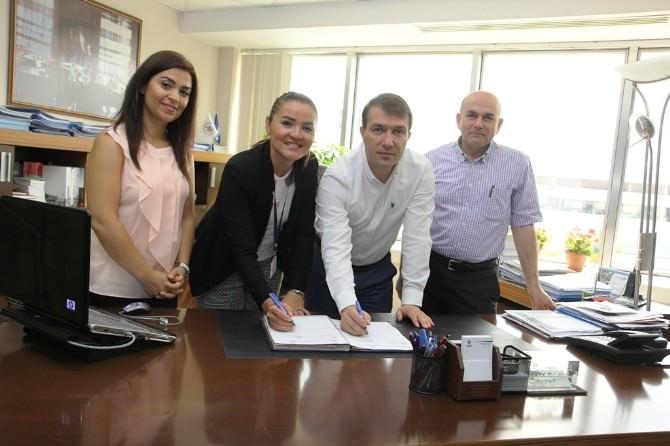 Büyükşehir, Dünya Göz İle Protokol İmzaladı