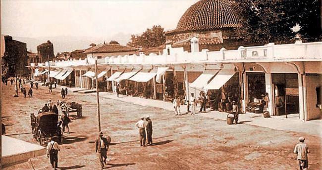 Antalya'da ramazan nostaljisi