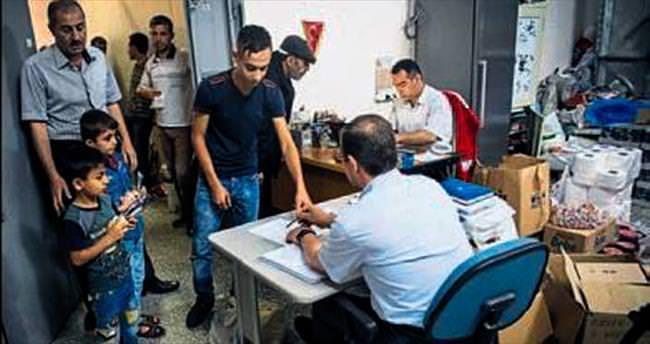 Irak Türkmenleri çalışma izni istiyor