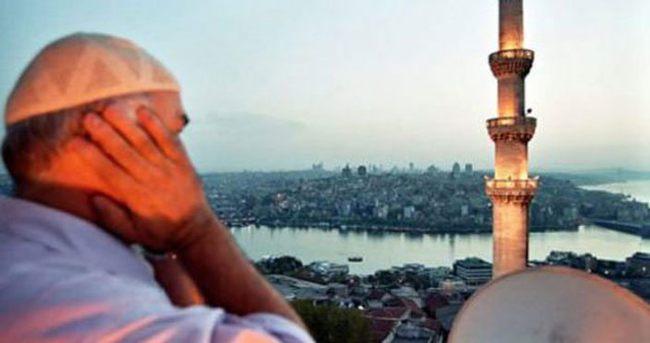 2015 Ramazan - İstanbul için iftar vakti ne zaman? - Akşam ezanı saat kaçta okunuyor?